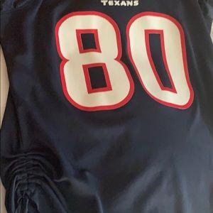 Women's Texans jersey